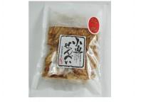 小魚せんべい(紀州梅)main