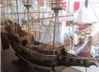 ガリオン船main