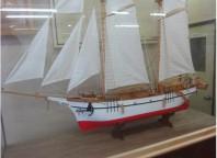 帆船main