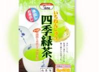 嶋茶舗 四季緑茶