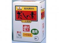 だしの素1kg台湾main