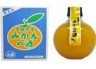 11.みかんの酒箱とお酒360mlmain1