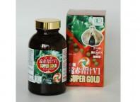 03.遠赤青汁V1SUPER GOLD-1250粒ビン
