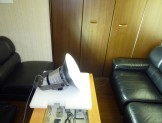 LED投光器sub