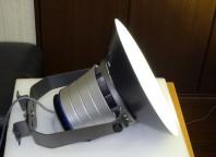 LED投光器main